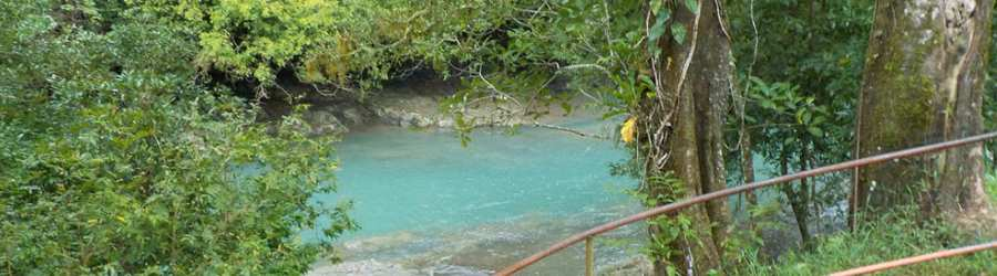 Boquete White Water Rafting + Cangilones Mini-Canyon + Boquete Cloud Forest Hike Super Saver Combo