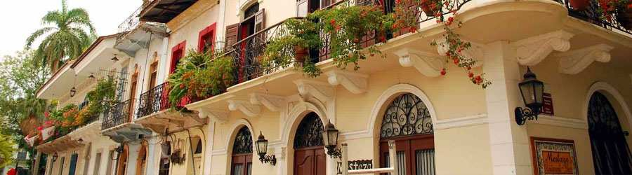 Casco Viejo City Bike Tour