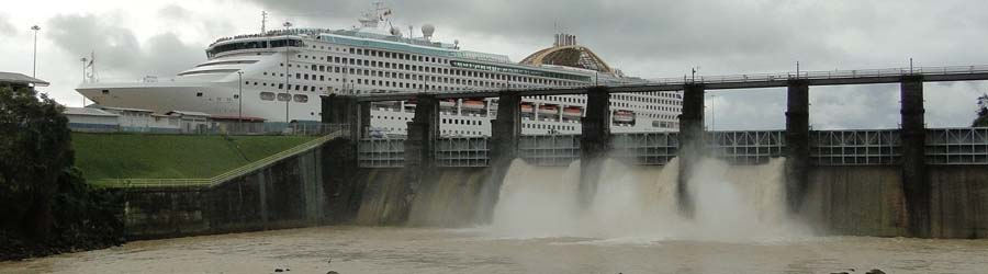 Miraflores Locks Express Tour