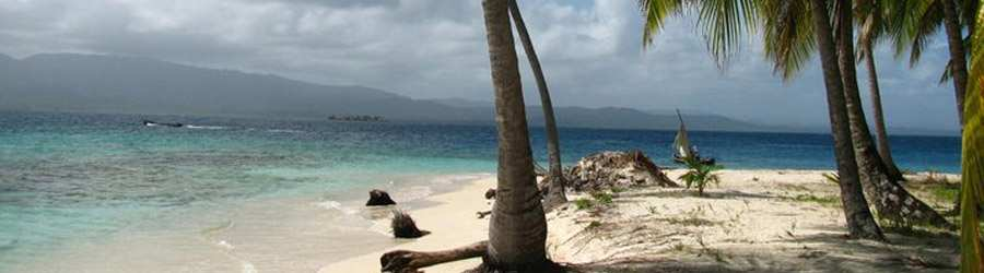 San Blas Islands One Day Explorer